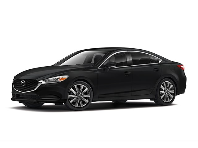 Featured new Mazda vehicles 2019 Mazda Mazda6 Grand Touring Car for sale near you in Ann Arbor, MI