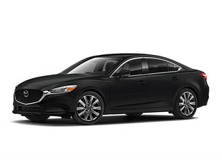 2019 Mazda Mazda6 Grand Touring Sedan in Burlington, VT