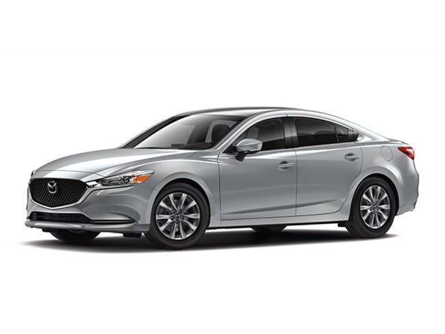 New 2019 Mazda Mazda6 Grand Touring Sedan For Sale /Lease Wayne, NJ