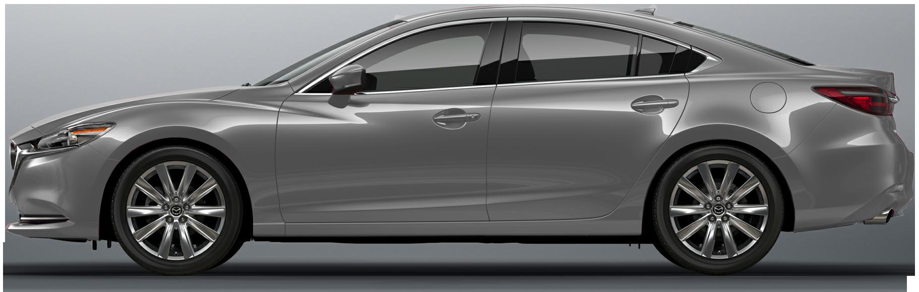 2019 Mazda Mazda6 Sedan Grand Touring Reserve