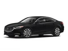 2019 Mazda Mazda6 Signature Sedan Toledo