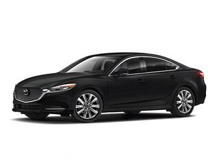 New 2019 Mazda Mazda6 For Sale in Spencerport