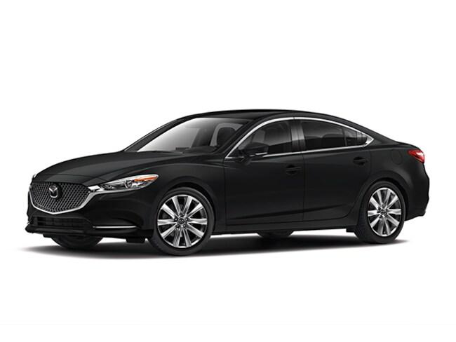 New Mazda 2019 Mazda Mazda6 Signature Sedan Toledo OH