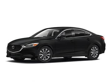 2019 Mazda Mazda6 Sedan