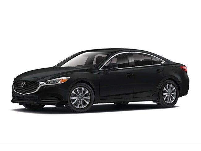 New 2019 Mazda Mazda6 Sport Sedan For Sale /Lease Wayne, NJ