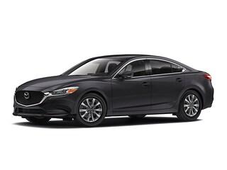 New 2019 Mazda Mazda6 Sport Sedan M431 for Sale in Evansville, IN, at Evansville Mazda