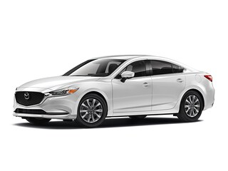 New 2019 Mazda Mazda6 Sport Sedan for sale near Chicago, IL