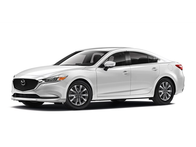 2019 Mazda Mazda6 Sport Sedan in Downers Grove IL