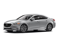 New 2019 Mazda Mazda6 Sport Sedan in Milford, CT