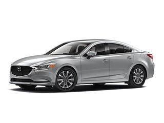 New 2019 Mazda Mazda6 Sport Sedan Baltimore, MD