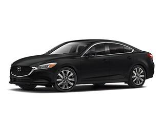 New 2019 Mazda Mazda6 Touring Sedan for sale in Worcester, MA