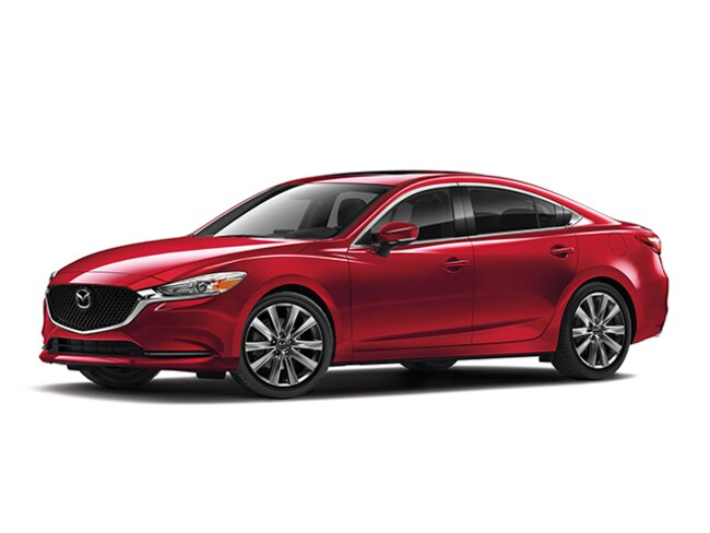 New 2019 Mazda Mazda6 Touring Sedan For Sale /Lease Wayne, NJ