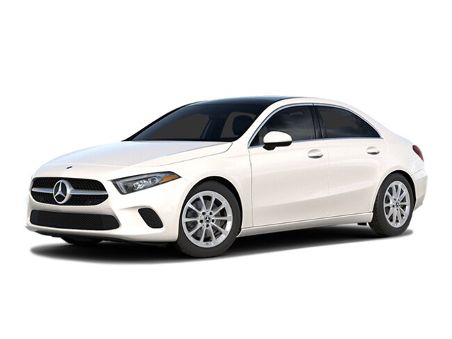 New 2019 Mercedes-Benz A-Class For Sale at Mercedes-Benz of Long Beach |  VIN: WDD3G4EB3KW024972