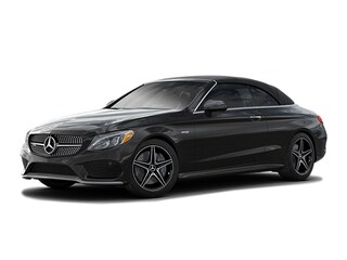 New 2019 Mercedes-Benz AMG C 43 4MATIC Cabriolet Medford, OR