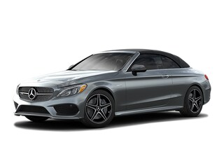 New 2019 Mercedes-Benz AMG C 43 4MATIC Cabriolet For Sale In Fort Wayne, IN