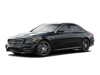 2019 Mercedes-Benz AMG E 53 4MATIC Sedan
