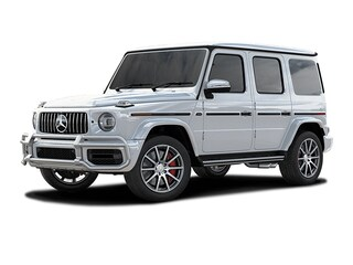 New 2019 Mercedes-Benz AMG G 63 4MATIC SUV 41690 for sale in Oakland, CA