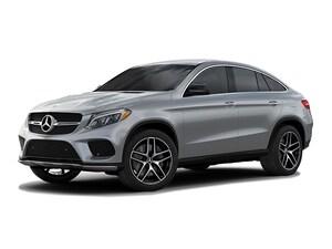 New 2019 Mercedes-Benz AMG GLE 43 GLE 43 4MATIC in Boston