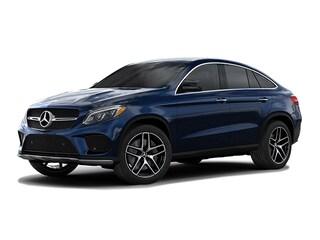 New 2019 Mercedes-Benz AMG GLE 43 GLE 43 AMG® SUV 4JGED6EB7KA152406 M4394 in Tuscaloosa, AL