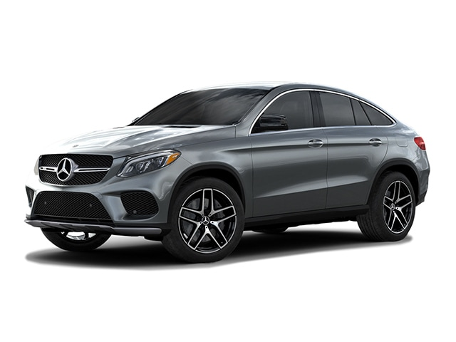 New 2019 Mercedes-Benz AMG GLE 43 4MATIC Coupe for sale in Oakland, CA