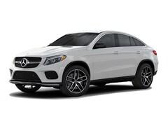 New 2019 Mercedes-Benz GLE AMG 43 SUV Charlotte