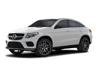 new 2019 Mercedes-Benz AMG GLE 43 4MATIC Coupe for sale near boston ma