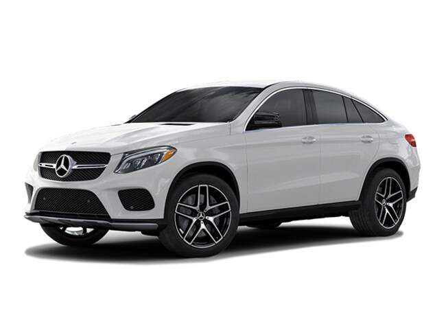 Used 2019 Mercedes-Benz AMG GLE 43 4MATIC Coupe Bentonville, AR