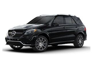 2019 Mercedes-Benz AMG GLE 63 S Coupe 4MATIC COUPE