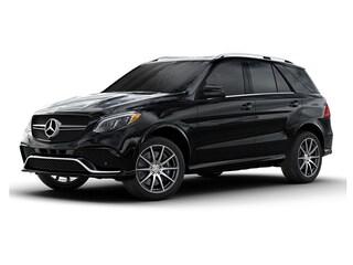 2019 Mercedes-Benz AMG GLE 63 4MATIC SUV