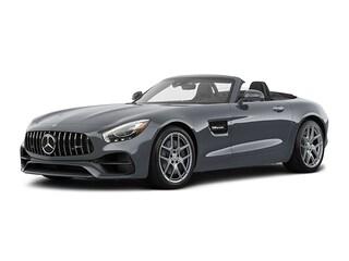 2019 Mercedes-Benz AMG GT AMG GT Roadster
