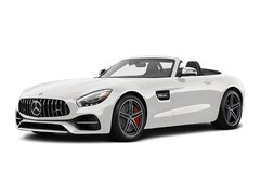 New 2019 Mercedes-Benz AMG GT C Roadster for sale in Santa Monica