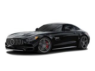 2019 Mercedes-Benz AMG GT C C COUPE