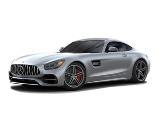New 2019 Mercedes-Benz AMG GT C Coupe for sale in Belmont, CA