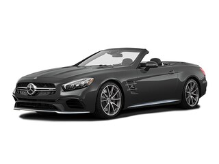 2019 Mercedes-Benz AMG SL 63 Roadster