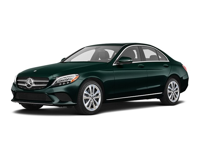 New 2019 Mercedes-Benz C-Class For Sale at Mercedes-Benz of