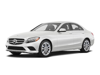 Used 2019 Mercedes-Benz C-Class C 300  Sedan Sedan for sale in Fort Myers, FL
