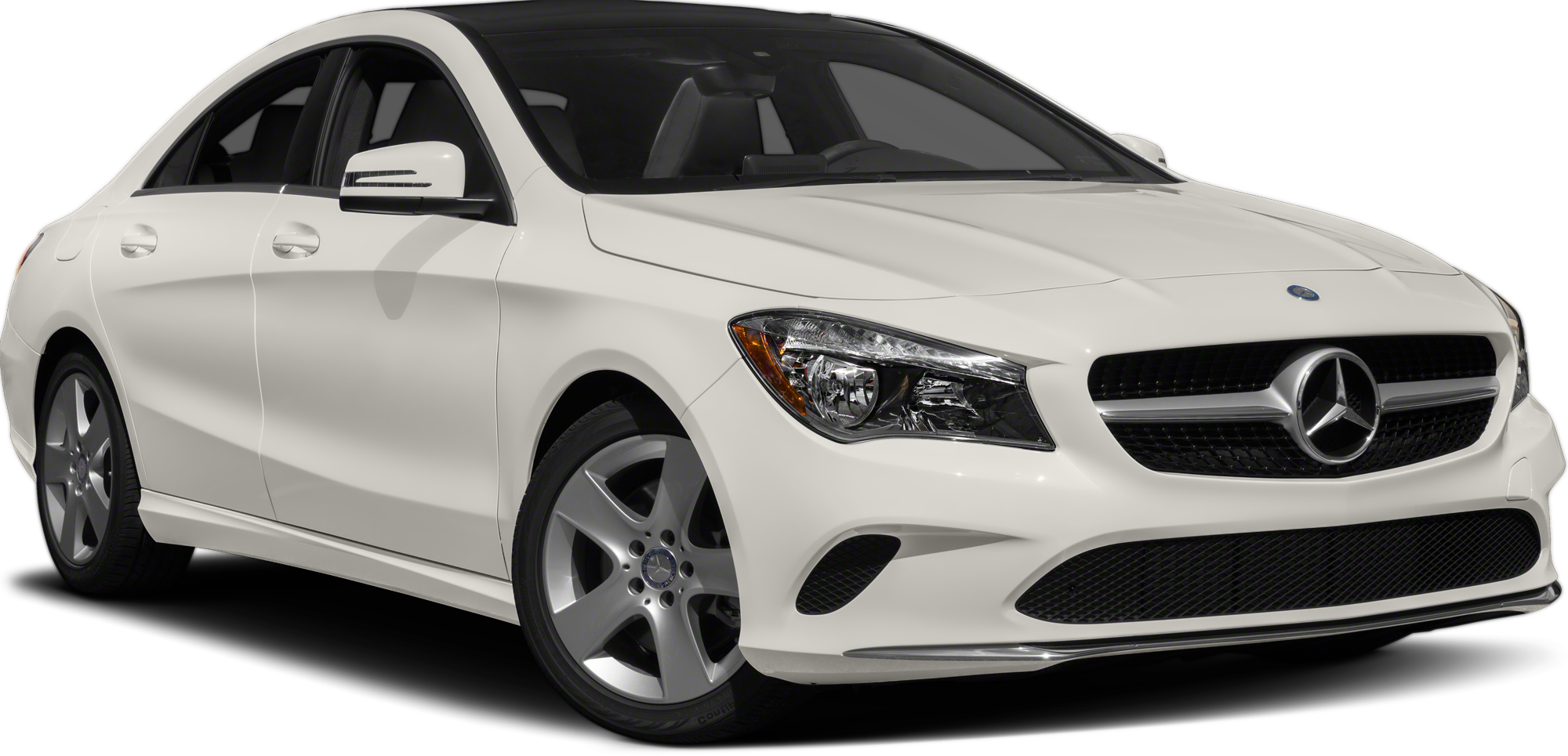 2019 Mercedes Benz Cla 250 Incentives Specials Offers In San Jose Ca
