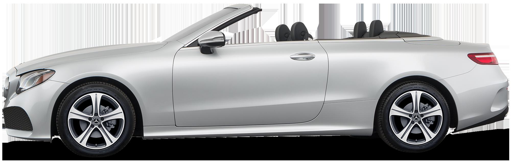2019 Mercedes-Benz E-Class Cabriolet E 450 4MATIC