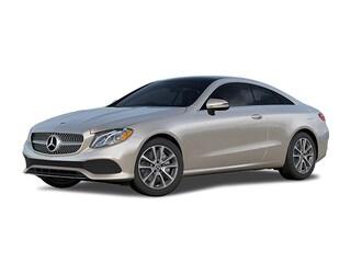 New 2019 Mercedes-Benz E-Class E 450 Coupe for sale in Belmont, CA