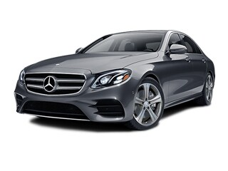 2019 Mercedes-Benz E-Class Sedan Selenite Grey Metallic