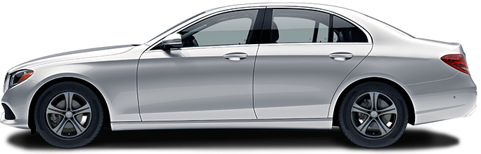 2019 Mercedes-Benz E-Class Sedan E 300