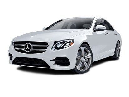 New 2019 Mercedes-Benz E-Class For Sale at Prime Motor Group