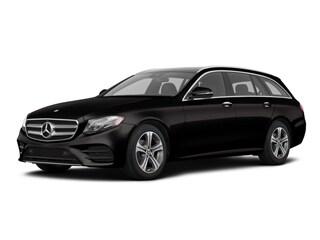 2019 Mercedes-Benz E-Class Wagon