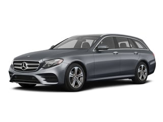 2019 Mercedes-Benz E-Class Wagon Selenite Grey Metallic