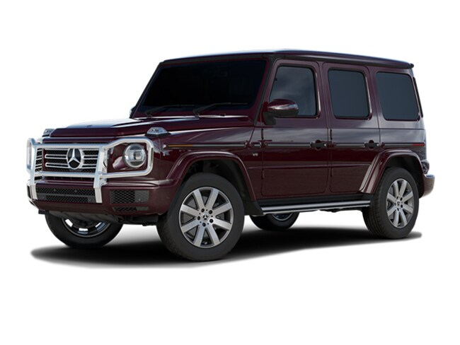 New 2019 Mercedes-Benz G-Class G 550 SUV serving Los Angeles, in Calabasas