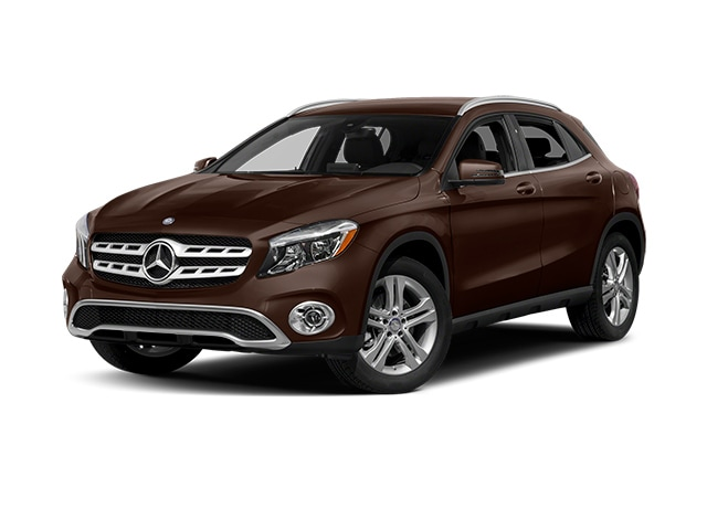 2019 mercedes benz gla 250 suv digital showroom mercedes benz of fayetteville. Black Bedroom Furniture Sets. Home Design Ideas