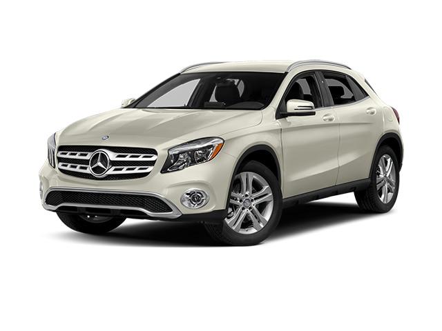 Used Used 2019 Mercedes-Benz GLA For Sale | Serving Washington DC |  WDCTG4GBXKJ543516