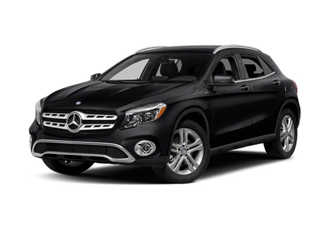 New 2019 Mercedes-Benz GLA 250 For Sale at Mercedes-Benz of Long Beach    VIN: WDCTG4EB1KJ630062