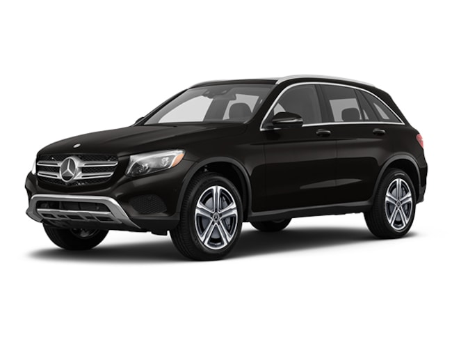 New 2019 Mercedes-Benz GLC 300 4MATIC SUV GLC SUV in Hanover, MA