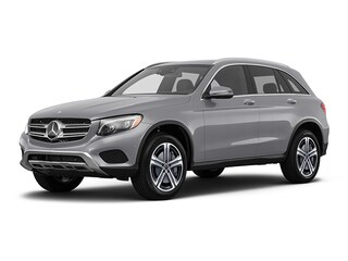 New 2019 Mercedes-Benz GLC 300 4MATIC SUV in Canton, Ohio